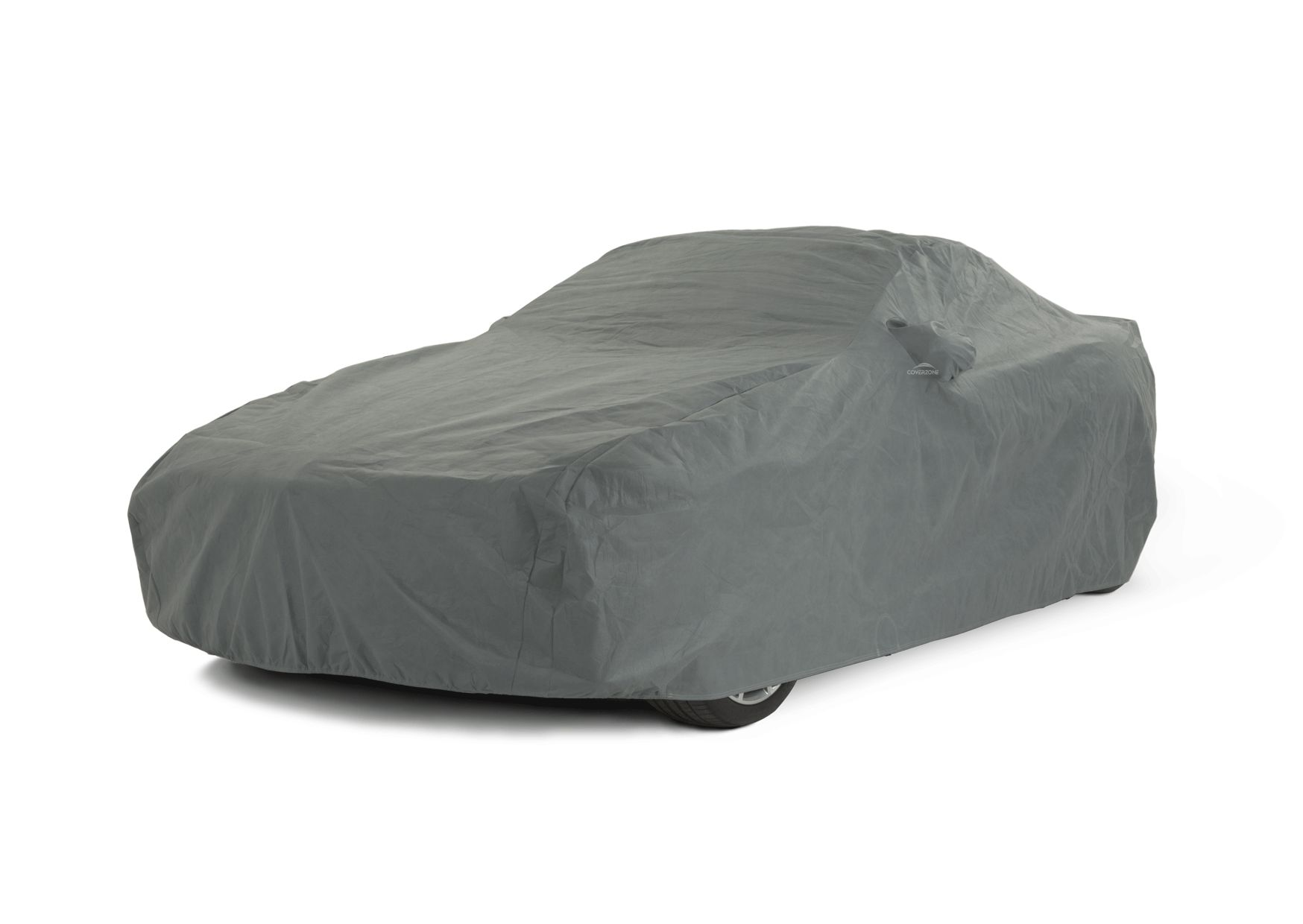 Fitted Waterproof Stormforce Car Cover for Mercedes 190 Saloon 1982-1993 267