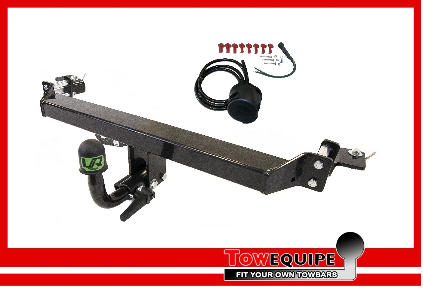 7pin Electrics for Citroën C4 Grand Picasso MPV 13 on 07047//C/_A1 Detach Towbar