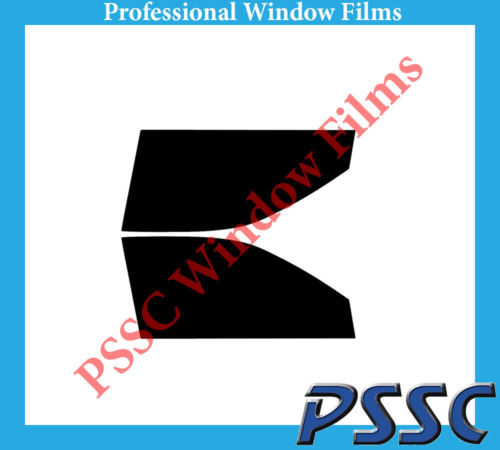 PSSC Pre Cut Sun Strip Car Window Films for VW Caddy 2002-2008 20/% Dark Tint