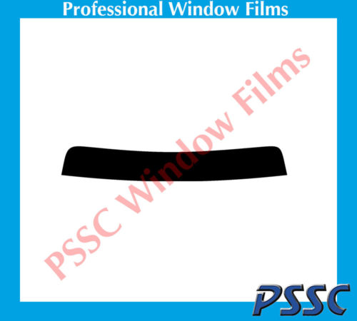 Peugeot 406 Coupe 1996 to 2004 70/% Very Light Tint PSSC Pre Cut Rear Car Window Films