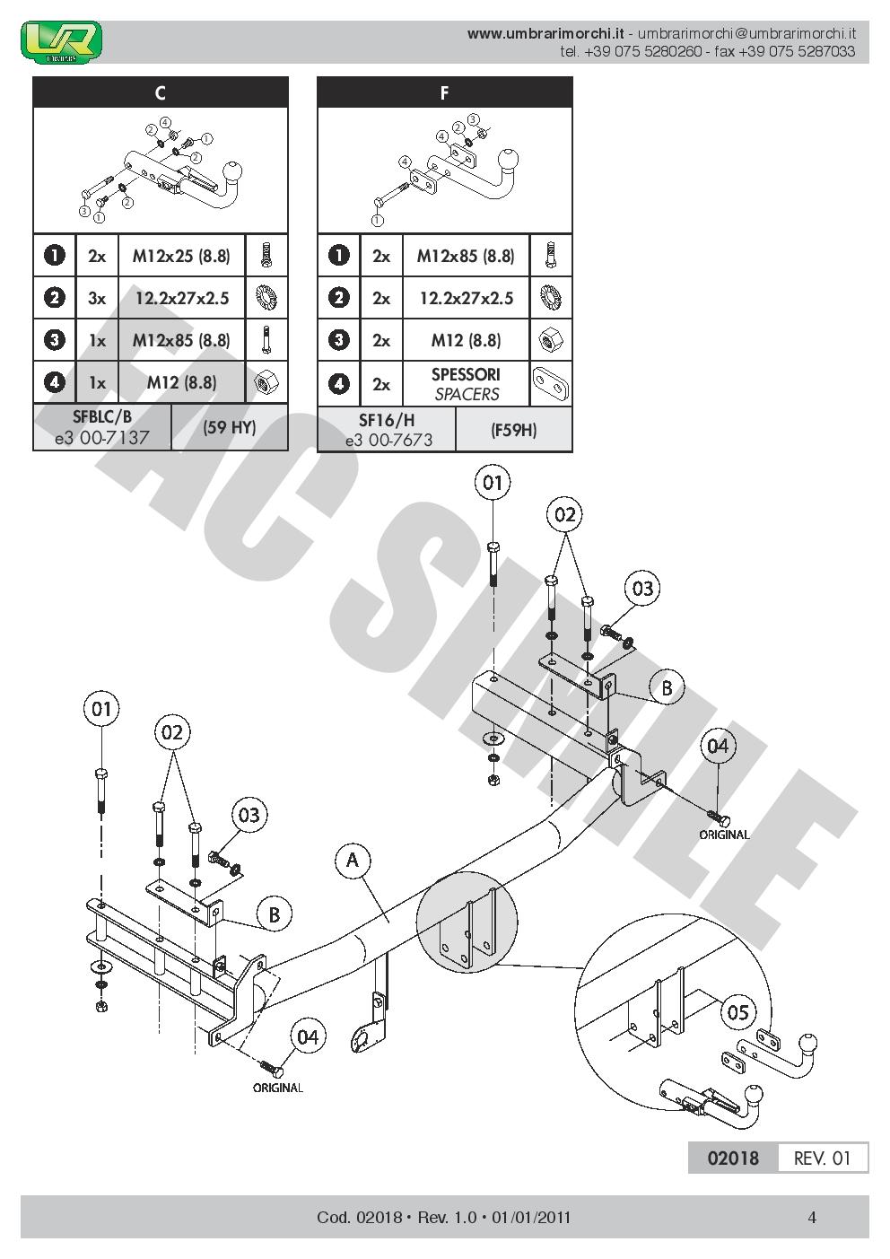 attelage d montable 7b faisceaux pour audi a4 s4 berline quattro 94 99 02018 b1 ebay. Black Bedroom Furniture Sets. Home Design Ideas