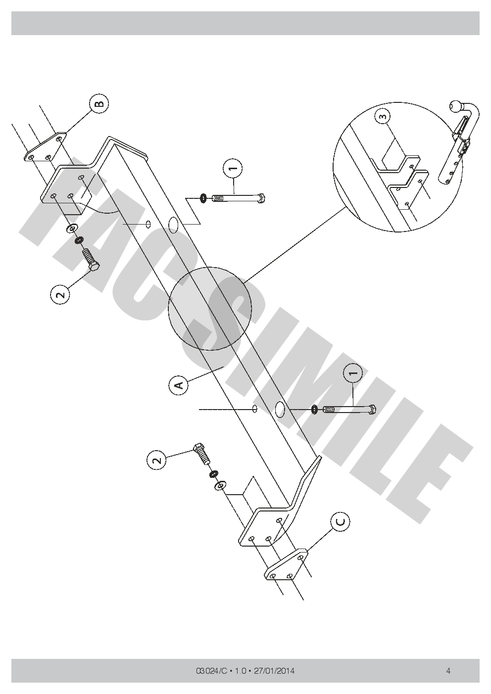 Detach Towbar 13p C2 Wiring For Rover Freelander Suv 2 4wd Hatchback Schematic