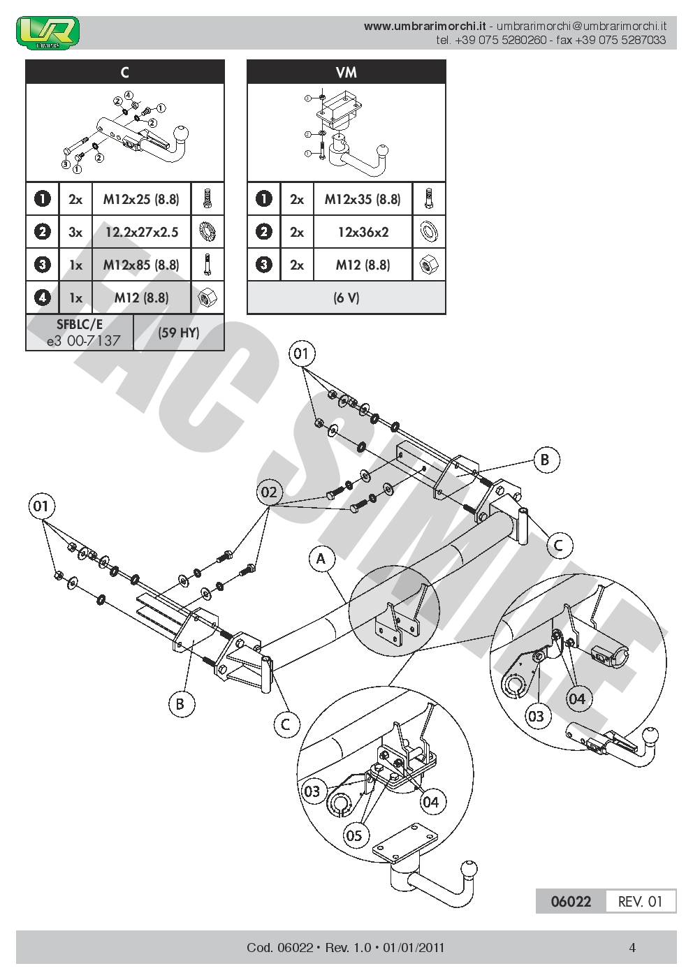 Detachable Towbar 13p C2 Wiring Kit For Bmw 3 Series Compact 2001 1 Of 2free Shipping 2005 0602 E1