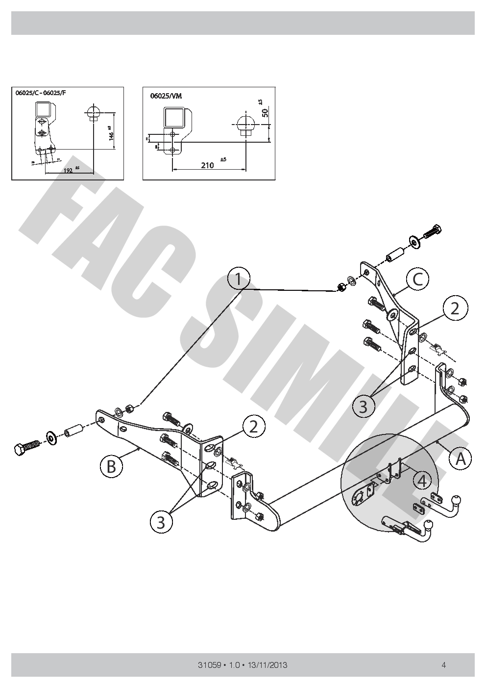 Detachable Towbar 7 Pin Wiring Bypass Relay Tow Bar For Renault Scenic Diagram Megane