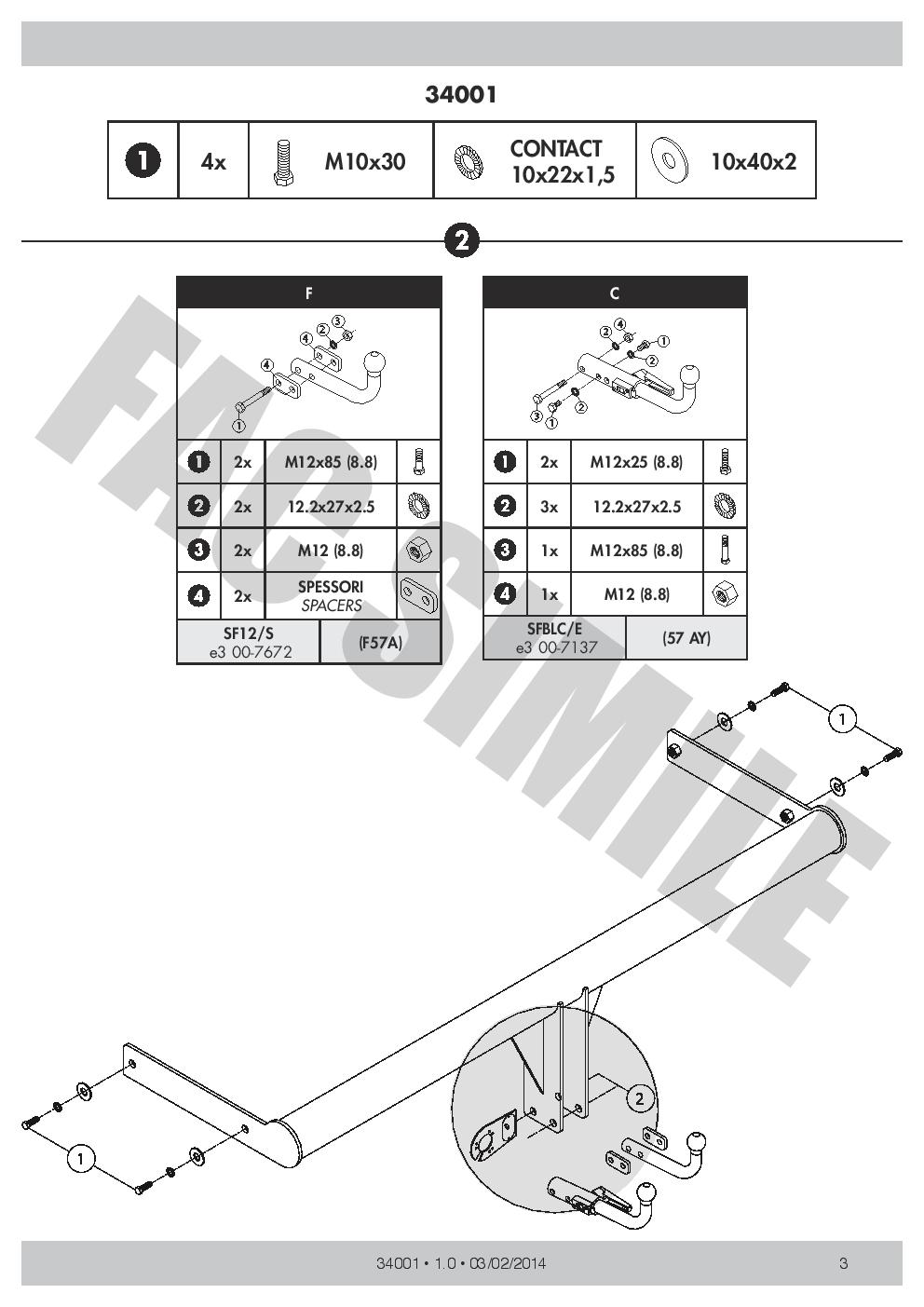 Detach-Towbar-7pin-Bypass-Relay-for-Skoda-OCTAVIA-