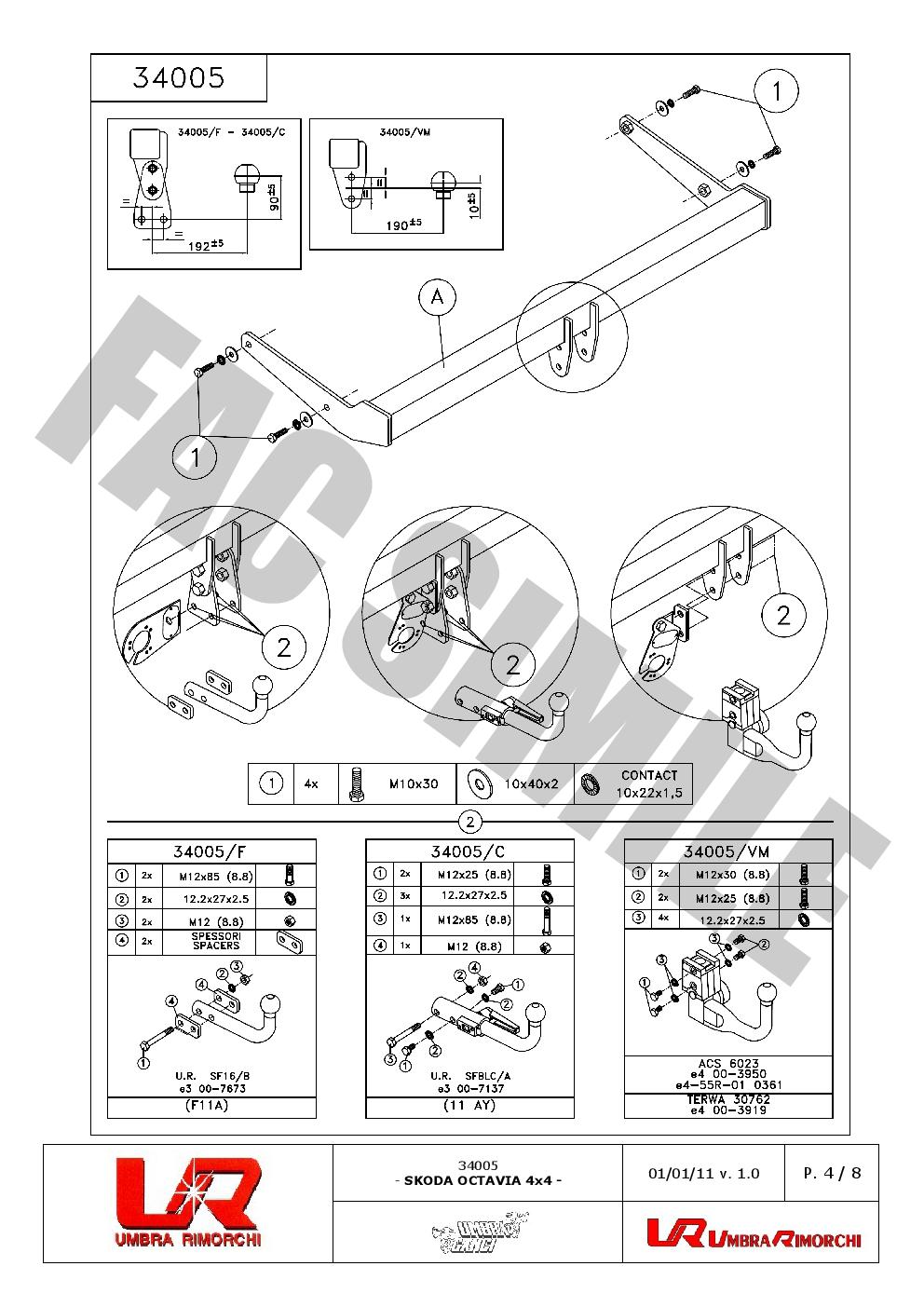 Ix35 Towbar Wiring Diagram