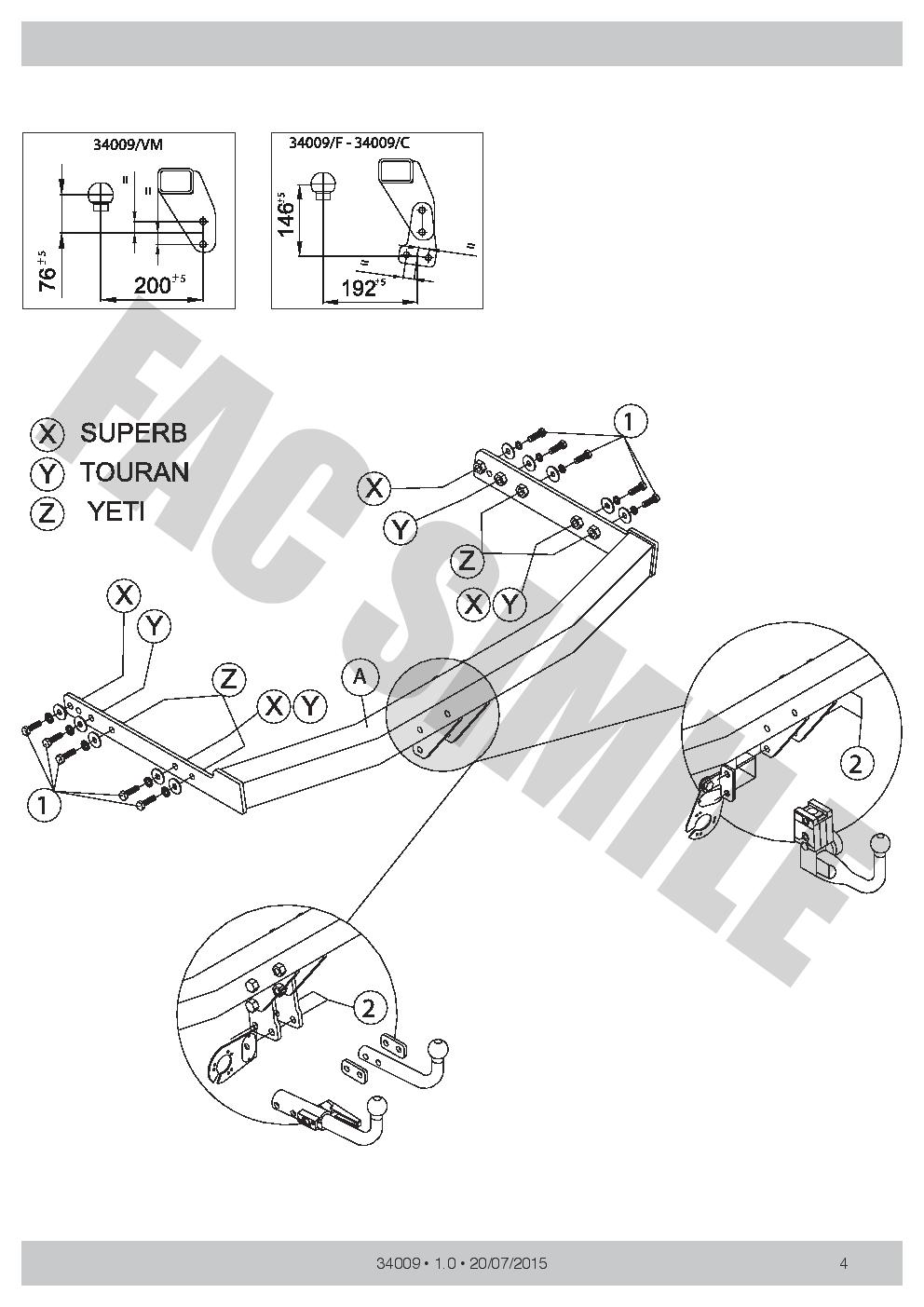 311d skoda superb towbar wiring diagram | wiring library  wiring library