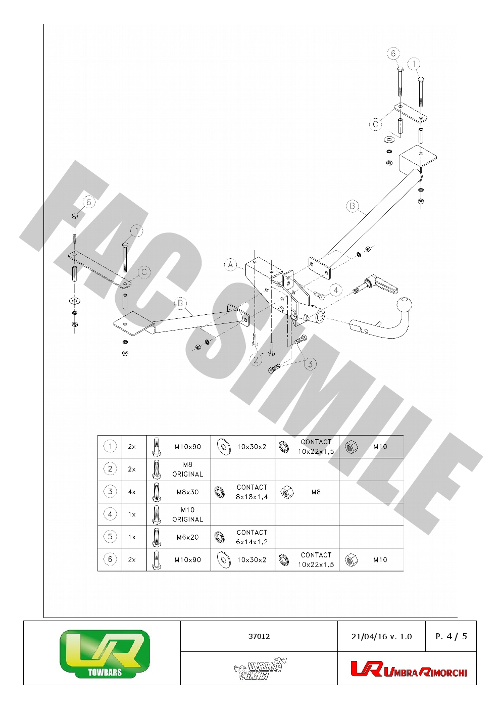 Detach Towbar 7p Bypass Relay For Suzuki Wagon R 4seats Mpv 00 02 Engine Diagram Tripleboo Market