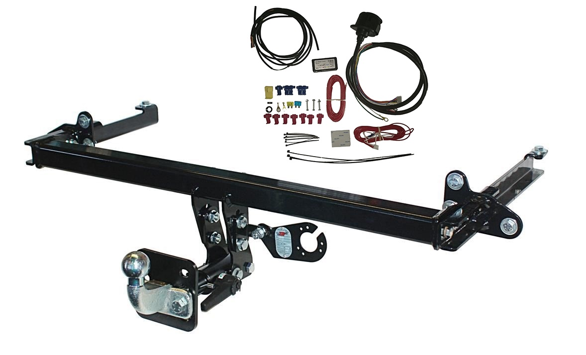 towbar disposal ball and hook chang 13p c2 wiring for. Black Bedroom Furniture Sets. Home Design Ideas