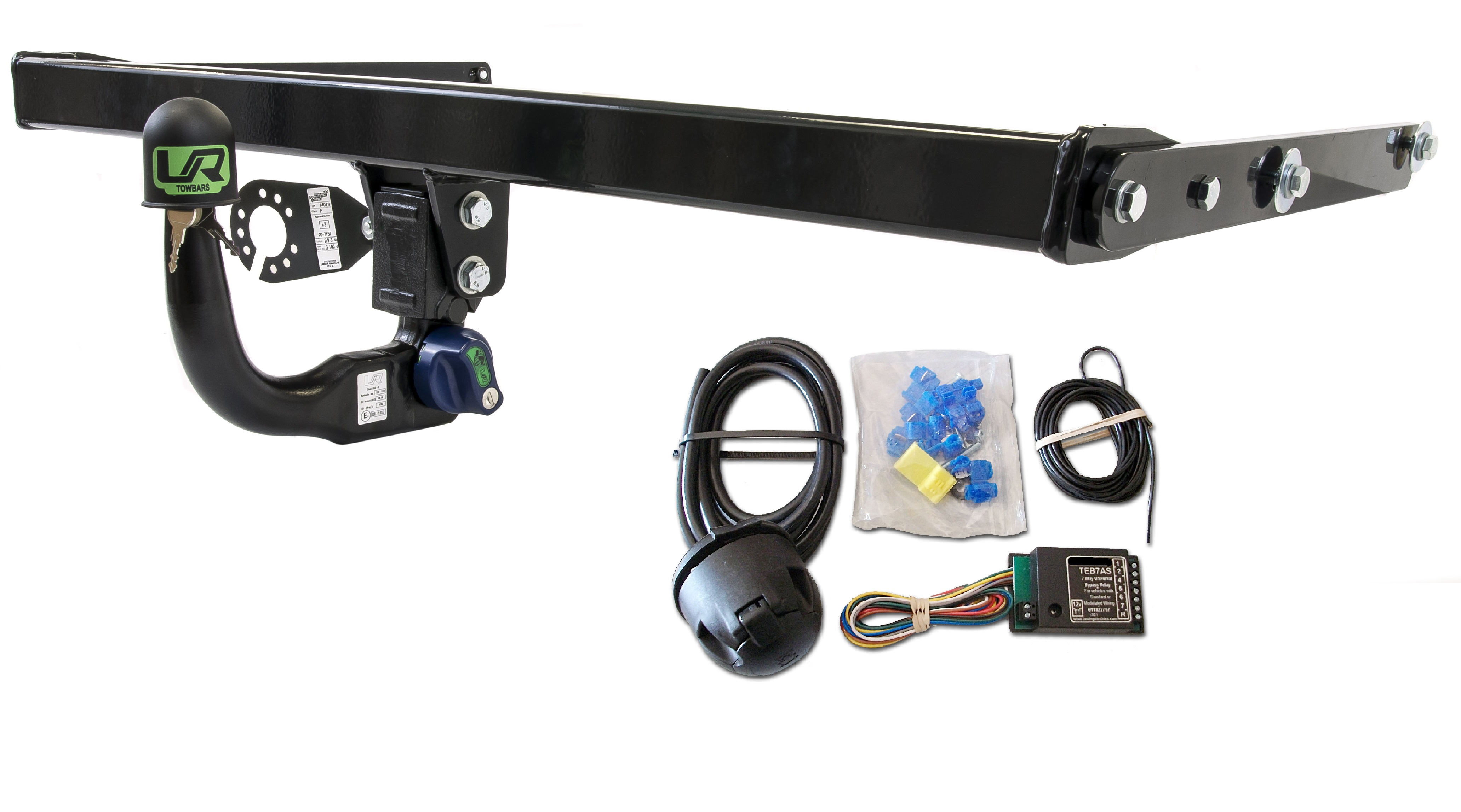 Bmw X1 Towing >> VERTICAL TOWBAR + 7pin Bypass Relay for BMW X5 SUV E